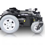 Rear-wheel-shot